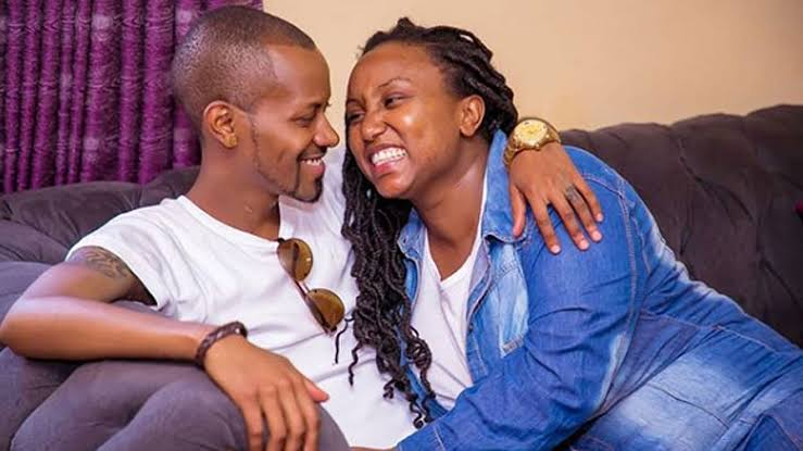 Comedian JB Masanduku and new wife expecting baby number 2