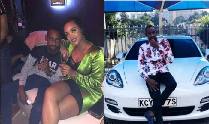 Haiya! Tanasha Donna's relationship with The late Kevin Omwenga finally explained