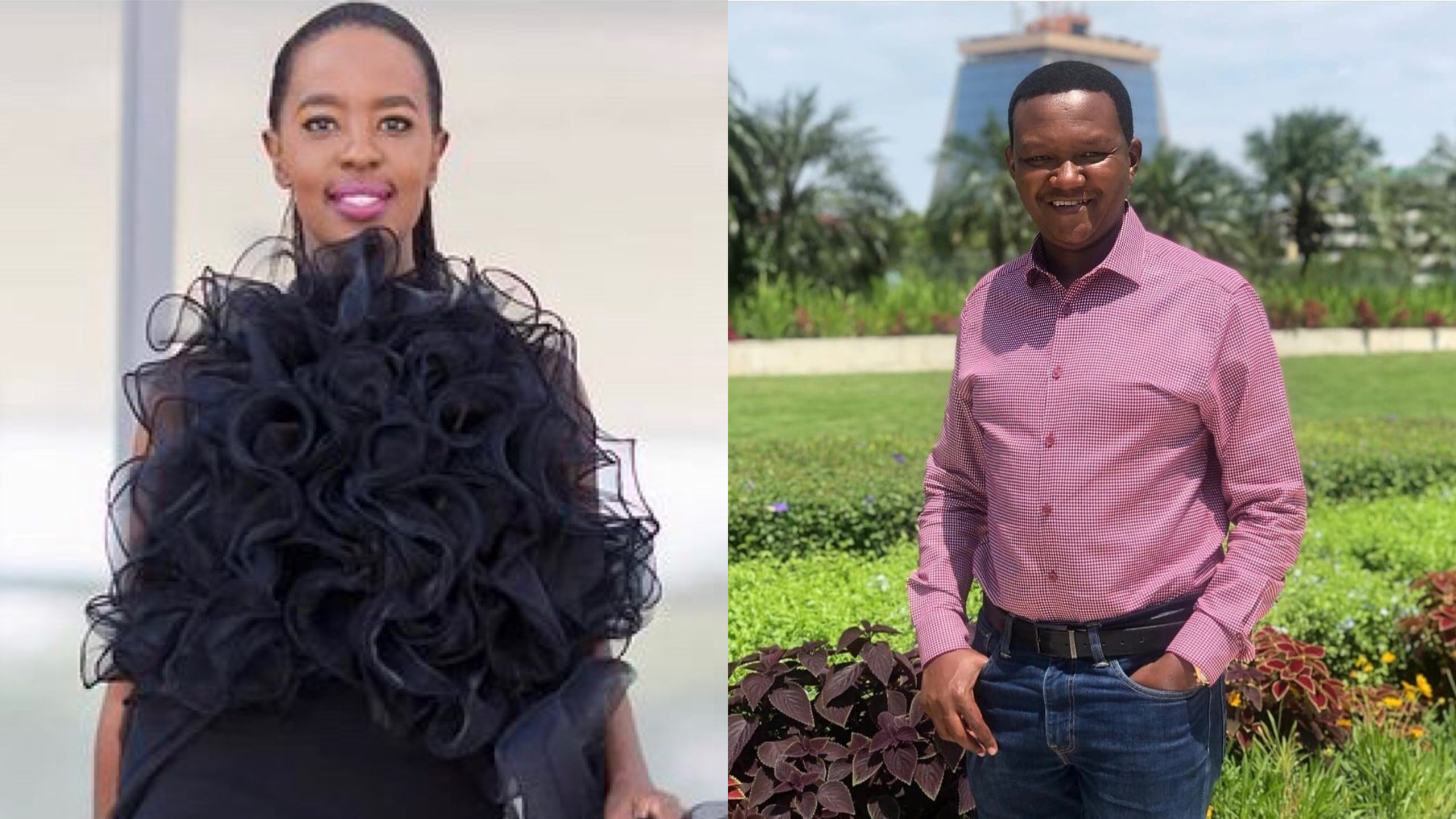 Lilian Ng'ang'a's special message to ex husband, Alfred Mutua as he turns 51 years
