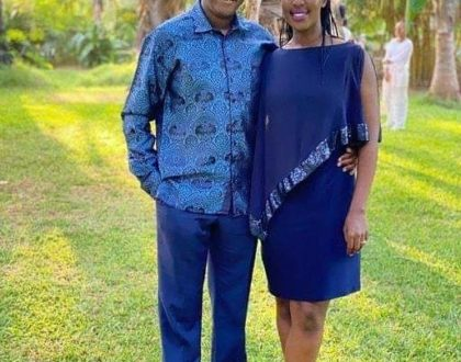 Alfred Mutua Is Not Over Lillian Ng'ang'a