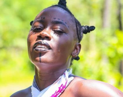'Ata Ukue Mtamu Aje Huezi Jikula'- Akothee Pens Letter Of Advice To Single Mums