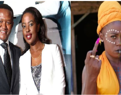 Akothee is right about Alfred Mutua and Lillian Ng'ang'a