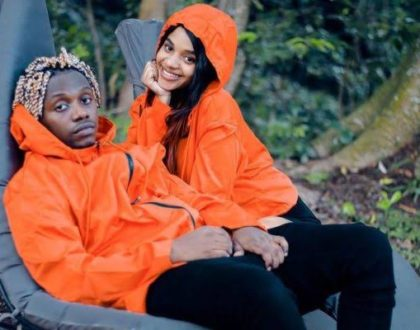 Rayvanny talks about marriage months after hooking up with 19 year old girlfriend