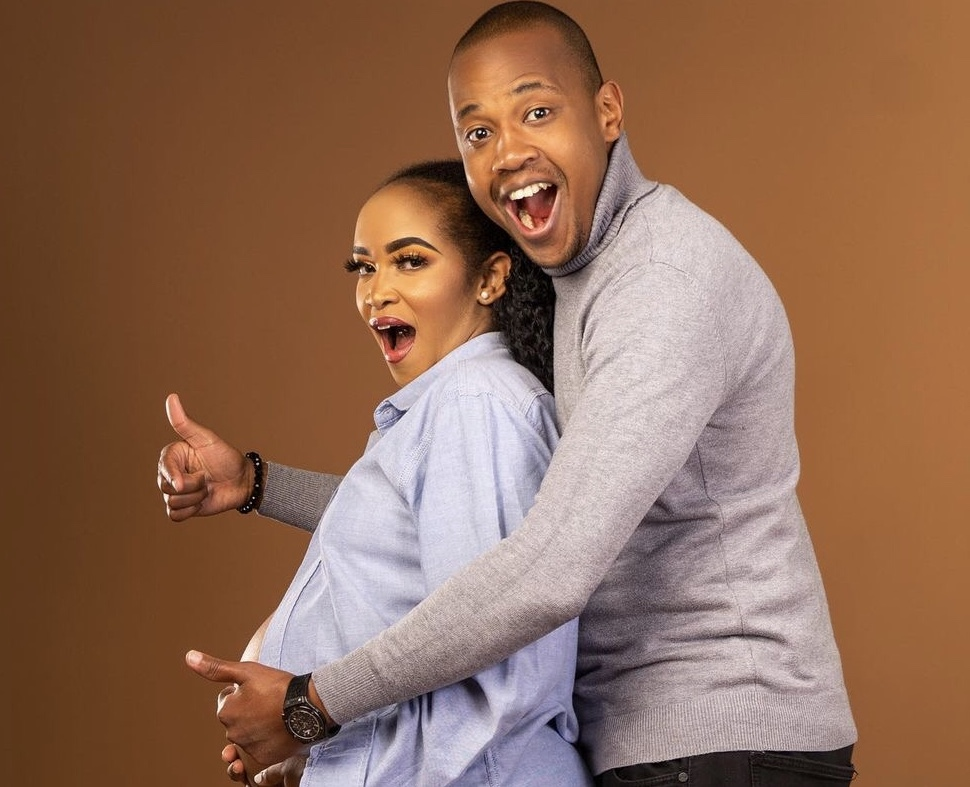 New parents in town! DNG and girlfriend welcome their first child (Photos)
