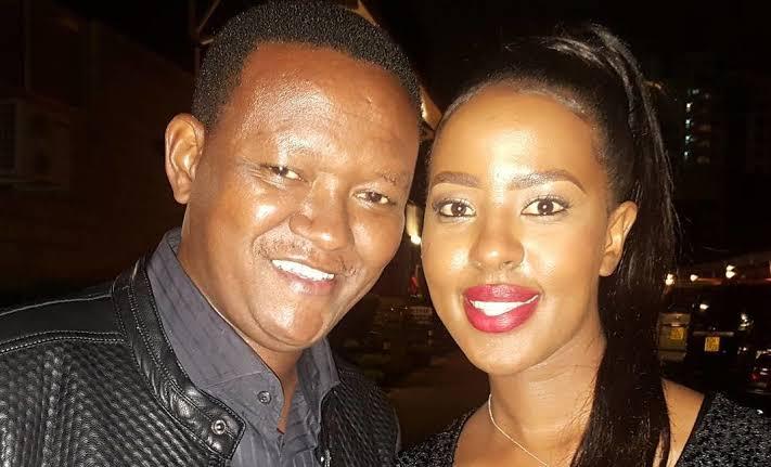 """Kukula na Kukuliwa bibi ni normal"" Mike Sonko's comforts Alfred Mutua after separating with wife"