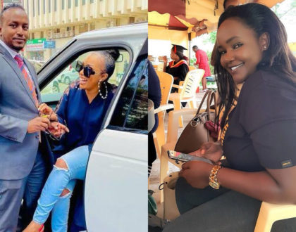 Jimal Rohosafi's advice to Amber Ray after falling out with best friend, Masika