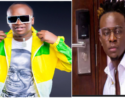 Beef To Friendship? VDJ Jones Welcomes Willy Paul To Gengetone Music, Offers To Pay For His Music Video