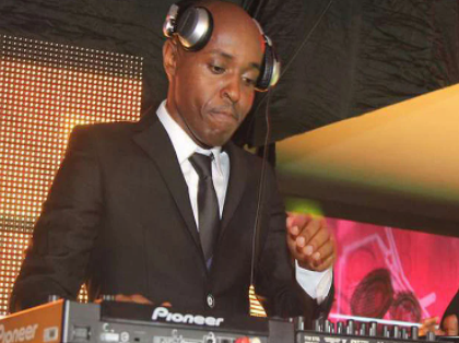 Back With A Bang! DJ Pinye Announces His Return After Years Of Retirement