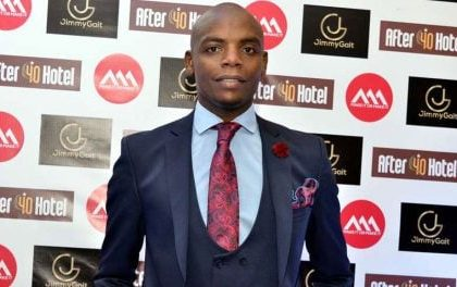 Jimmy Gait In Hot Soup After Insulting Kenyan Women On National TV