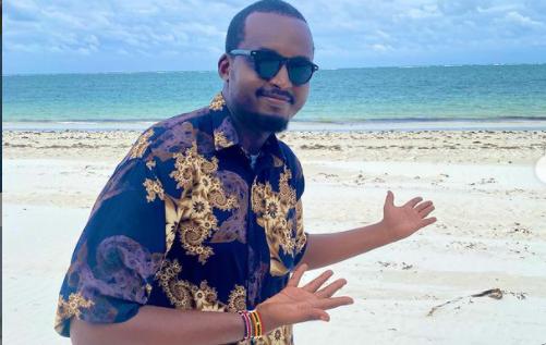Meet Haadi Abdulkadir- A Kenyan Travel Enthusiast Exploring The World With Just Ksh 1000