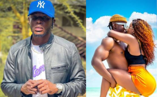 'I Can't Wait Nikupe First Born!'-Nadia Mukami Reveals Plan Of Having A Baby With Arrow Bwoy