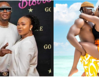 Arrow Bwoy Speaks After Exposé Of Allegedly Being Married For 10 Years