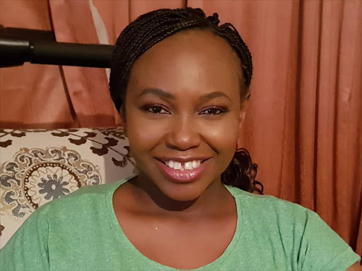 Carol Radull Joins NTV, Days After Quitting Radio Africa.