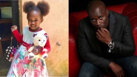 ''Thank You For Being The Best Dad!'' Adorable Letter From Tedd Josiah's Daughter On His Birthday Leaves Netizens In Awe (Photo)