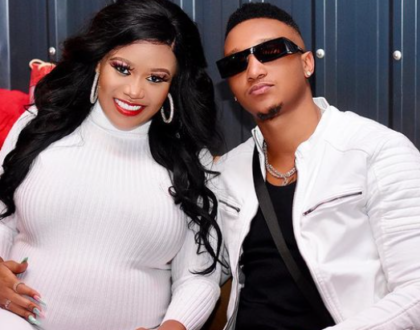 Vera Sidika Explains Why She Chooses To Give Birth In Kenya Rather Than The States