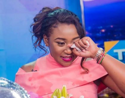 'Most Times Women Are Fuelers Of Hate Against Other Women'- Betty Kyallo