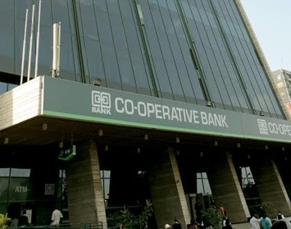 Co-op Bank Group makes 10 billion in profit in six months