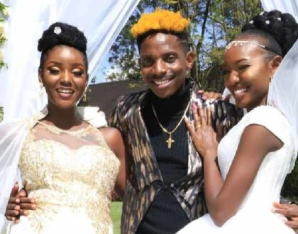 I Think Marriage Has Failed- Eric Omondi On Why He Won't Be Marrying Soon