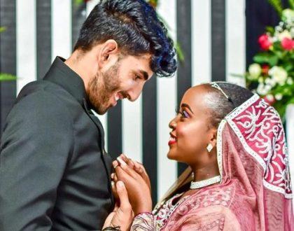 'Alikuwa Tu Wa Video' Nadia Mukami Speaks Out On Indian 'Boyfriend' -I've Been Arrow Bwoy's Girlfriend