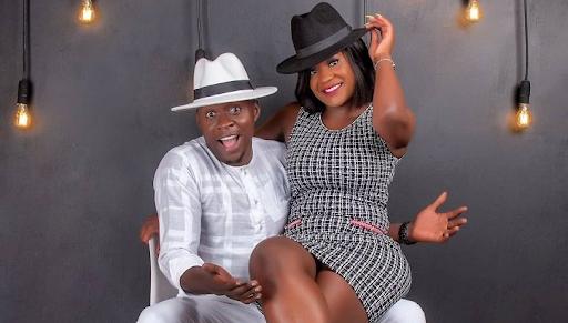 'Alinifanyia Ile Kitu' Sherlyne Anyango Exposes Obinna's Bad Behavior That Led To Their Break-Up