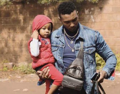 Family Drama: Brown Mauzo dragged on social media by baby mama