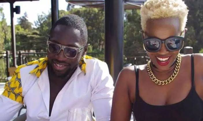 Married Sauti Sol's guitarist Fancy Fingers responds to cheating allegations made against him
