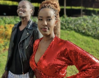 Juliani reveals when he 'first met' Governor Alfred Mutua's now ex wife, Lilian Ng'ang'a
