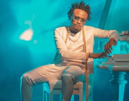 Unatuchanganya Sasa!-Fans Scold Bahati For Mixing Gospel And Secular Music