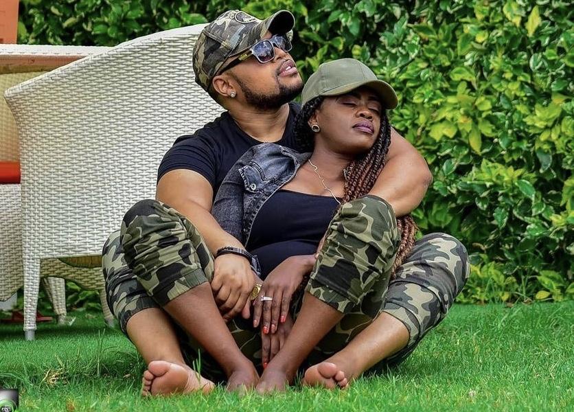 Gospel singer Betty Bayo moves on from pastor Kanyari - introduces handsome light-skin boyfriend (Photos)