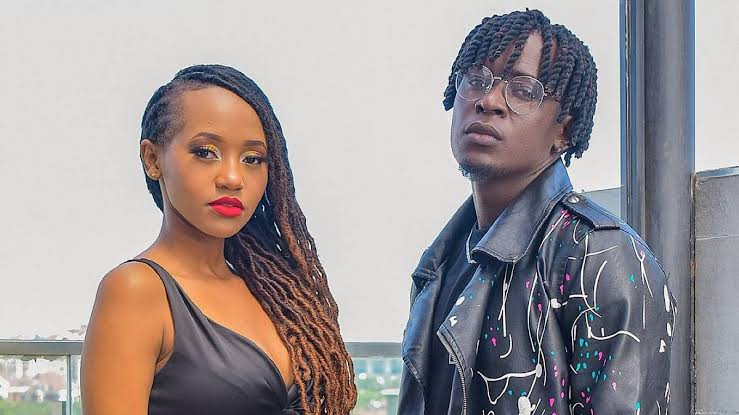 Willy Paul makes U-turn after taking legal action against ex lover, Miss P