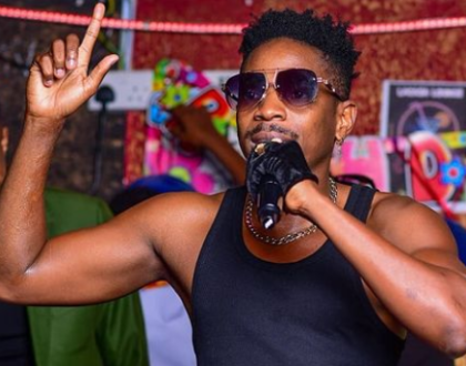 Next Time Include Me In Wash Wash Scandal List, I Have Money- Eric Omondi