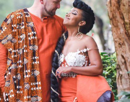 Why Anita Nderu Changed Her Mind About Being LGBTQ