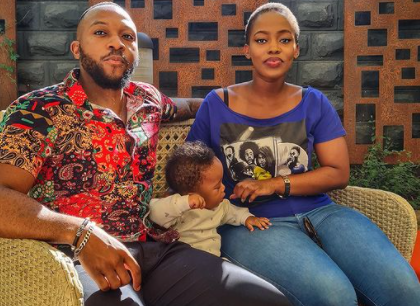 Frankie Just Gym It And Corazon Kwamboka Expecting Their 2nd Child (Photos)