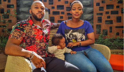 Corazon Kwamboka Sets Condition For Moving In With Frankie Just Gym It (screenshot)
