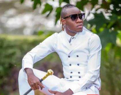 Guardian Angel Speaks On The Rot In Kenyan Gospel Music Industry (Video)