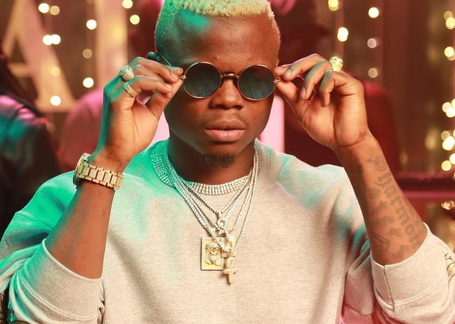 Unanunua Views!- Harmonize Attacked By Fans After Irregular Figures On His Latest Song