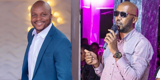 Andrew Kibe And Jalang'o Roast Each Other On Social Media As Beef Goes Haywire (Screenshot)