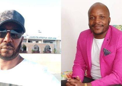 Kama Kuna Mtu Anapenda Wamama Ni Wewe- Jalang'o Bashes Andrew Kibe For Criticizing Women