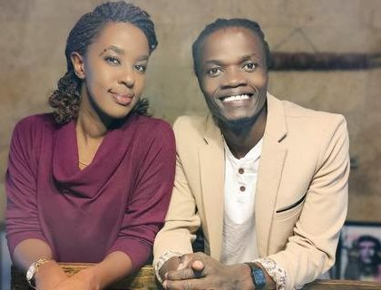 Juliani Explains Qualities Of Lillian Ng'ang'a That Made Him Fall In Love With Her (Video)
