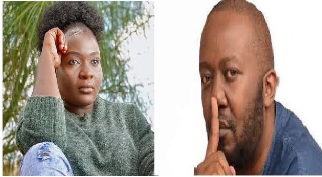 Amesoma Kweli? Nyota Ndogo Attacks Andrew Kibe For Claiming Married Women Shouldn't Go To Work
