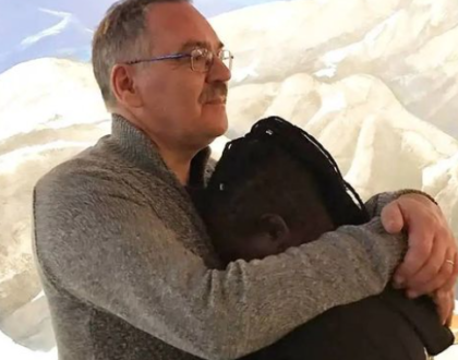Nyota Ndogo Called A Clout Chaser For Claiming Mzungu Hubby Was Jealous Of Her Moving On