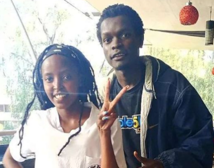 Vincent Mboya Criticizes Mungai Eve For Owning Shoes Worth Ksh 90K And Living In A 15K House (Video)