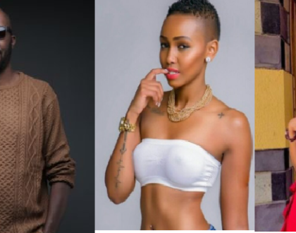 Mapoko! Andrew Kibe Disses Amber Ray And Huddah (Video)
