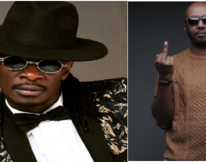 Andrew Kibe Criticizes Nameless For Not Performing Well In Music, Calls Him Ugly