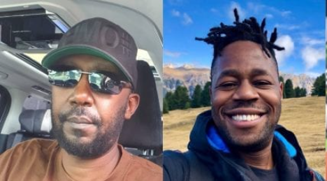You Are Sh*t- Andrew Kibe Hurls Insults At Edgar Obare After His Brother's Kidnapping