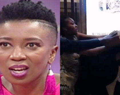 Wahu demands justice for women beaten by Ndichu brothers in viral video