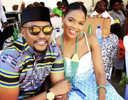 Paul Ndichu exposed for cheating on his wife with younger girls