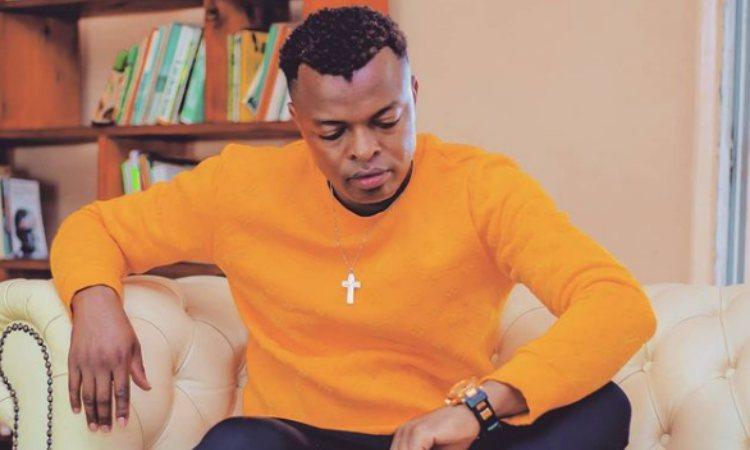 'Nikama Nitakufa'- Ringtone Complains Of Severe Headache After Being Hit By Blogger Alai (Video)