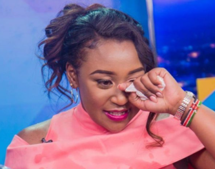 Betty Kyallo Speaks On How She Feels About Being Featured On Edgar Obare's Exposés