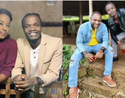 'I Support Divorce And Separation Any Day'- Activist Boniface Mwangi
